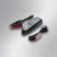 audemar:CHARGEUR-OPTIMISEUR DE BATTERIE 12V OPTIMATE