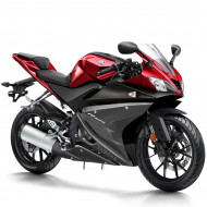 audemar:YZF-R125 Radical Red