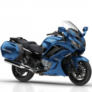 audemar:YAMAHA FJR1300AS Phantom Blue
