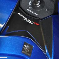 PROTECTION DE NEIMAN POUR GSX-S750