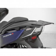audemar:SUPPORT TOP-CASE ALUMINIUM KYMCO POUR XCITING S400I