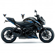 audemar:KIT DECO MAT JAPAN BLEU GSX-S 1000
