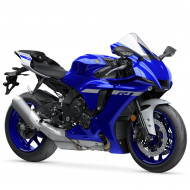 audemar:YZF-R1 2020 RACE BLUE