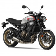 audemar:XSR700 XTRIBUTE TECH BLACK