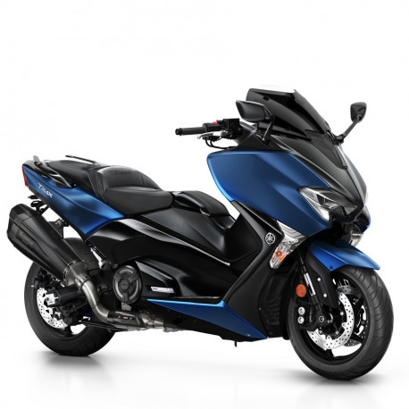 audemar:TMAX SX Sport Edition Phantom blue