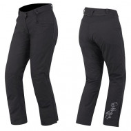 audemar:Pantalon ALPINESTARS Stella Switch Drystar Noir