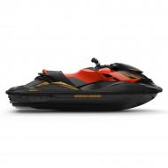 audemar:SEA-DOO RXP-X RS 300 2020