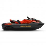 audemar:SEA-DOO RXT-X RS 300 2020