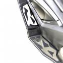 PLATINES REPOSE PIEDS FRONTAUX AK 550