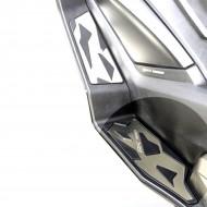 audemar:PLATINES REPOSE PIEDS INTERMÉDIAIRES AK 550