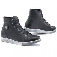 audemar:Chaussures TCX X-Street Waterproof Noires