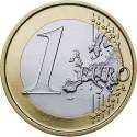 Tranche de Un Euro