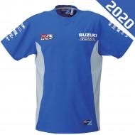 audemar:T-SHIRT HOMME SUZUKI MOTOGP TEAM 2020