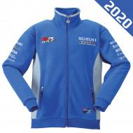 audemar:VESTE POLAIRE SUZUKI MOTOGP TEAM 2020