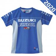 T-SHIRT SPORT POUR ENFANT SUZUKI MOTOGP TEAM 2020