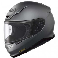 audemar:Casque Intégral Shoei NXR Matt Deep Grey