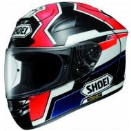 audemar:Casque Intégral Shoei X-Spirit 2 Marquez 2 TC-1