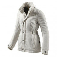 audemar:Veste REV'IT Melrose Ladies Argent