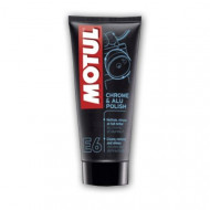audemar:Polish MOTUL Chrome et Aluminium 100ml
