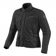 audemar:Veste REV'IT Voltiac Noir