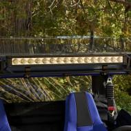 audemar:Barre de feux à LED de 70 cm pour SSV Yamaha YXZ 1000 R audemar