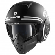 CASQUE SHARK RAW 72