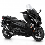 audemar:TMAX 530 Midnight Black