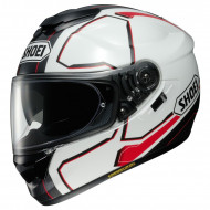 audemar:Casque Shoei GT-Air Pendulum