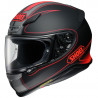 Casque Shoei NXR Fagger tc1