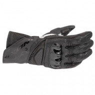 audemar:Gants IXON RS Chicane HP Noirs
